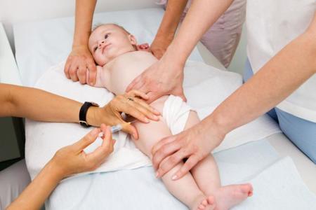 Vacunas para el recién nacido