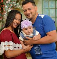 Familia ser padres primerizos